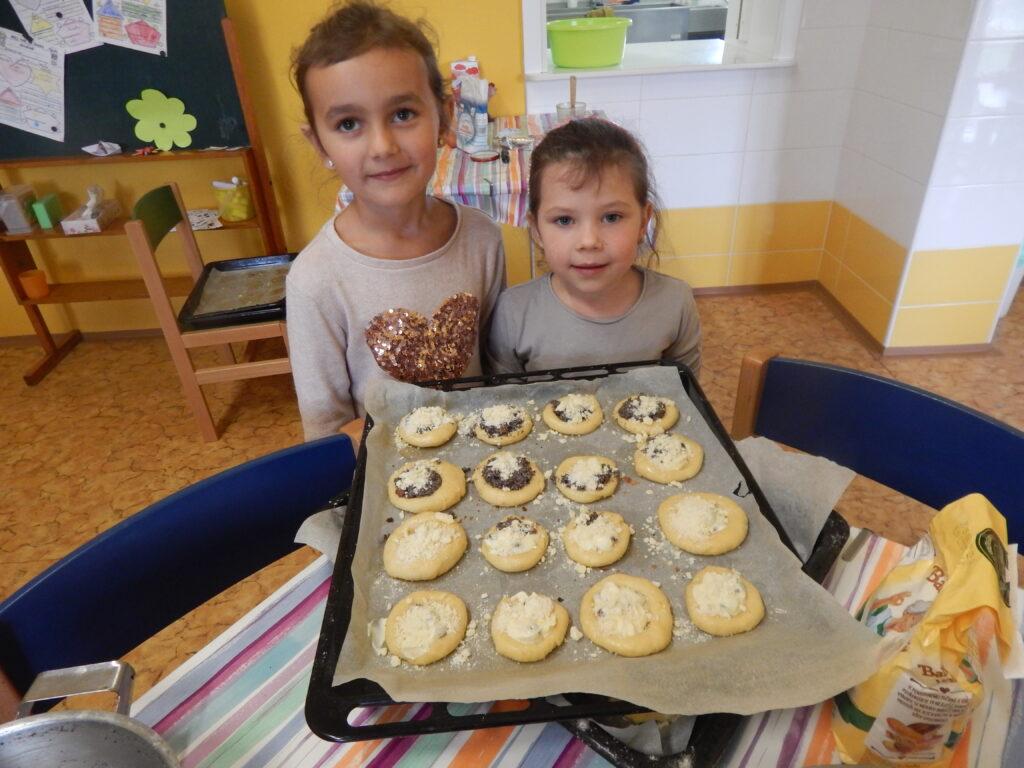 Pečení koláčů 2019