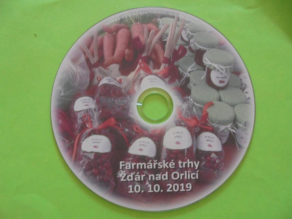 Farmářské trhy, příprava, realizace - část 2